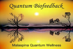 Contact Trevor May at Malaspina Quantum Wellness
