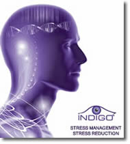Stress Management using Quantum Biofeedback