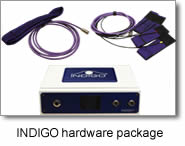 INDIGO hardware package